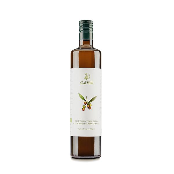 Aceite de oliva virgen extra 750ml ECO