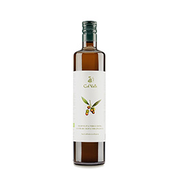 Aceite de oliva virgen extra 750ml ECO