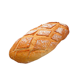 Pan blanco 1kg