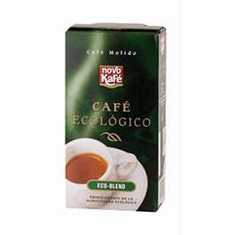 Cafè mòlt 250g ECO