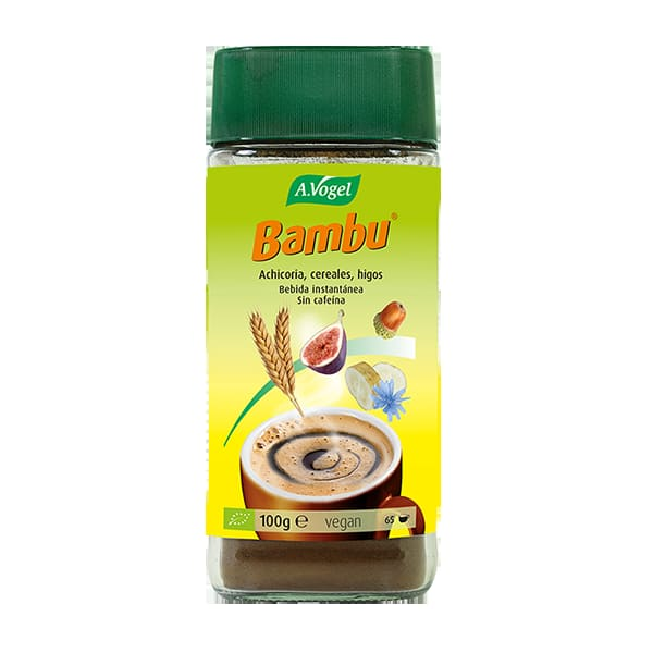 Bambú 100g ECO