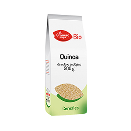 Quinoa en grano 500g ECO