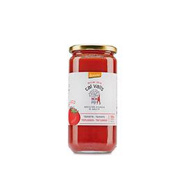 Tomate triturado 670g ECO