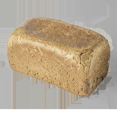 Pan de molde de cereales pequeño 400g