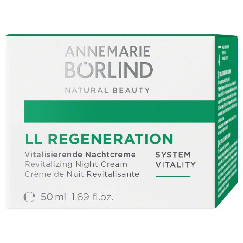 Crema de noche regeneration 50g