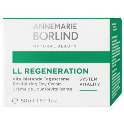 Crema de dia LL regeneration 50ml