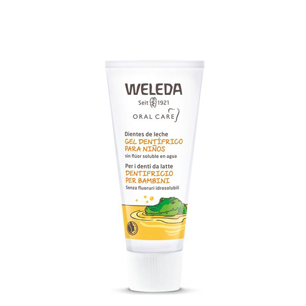 Dentífrico infantil 50ml
