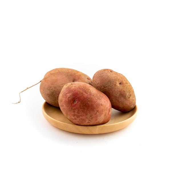 Patata roja Kg ECO