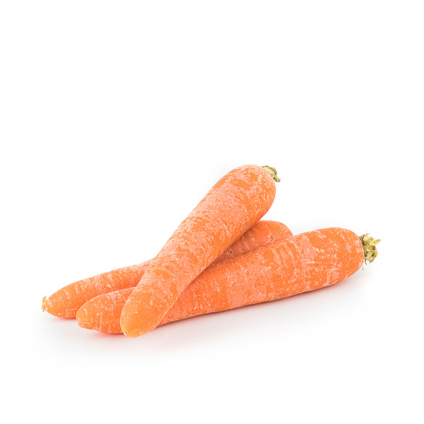Zanahoria 600g ECO