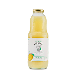 Limonada 200ml ECO