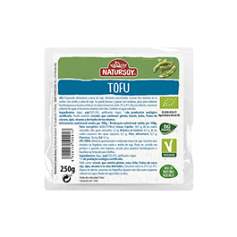 Tofu fresco 250g ECO