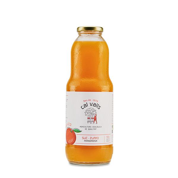 Suc de clementina Cal Valls 1L ECO