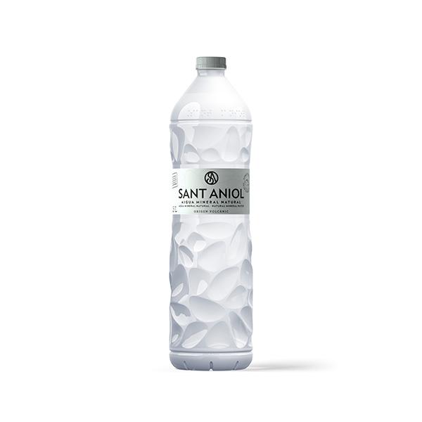 Agua 1,5l ECO