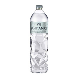 Agua Sant Aniol 1,5L