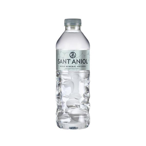 Aigua 50cl ECO