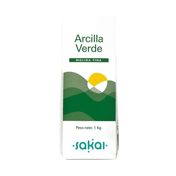 Arcilla Fina Sakai 1kg