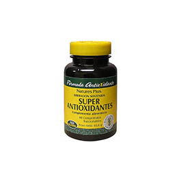 Superantioxidantes 60u