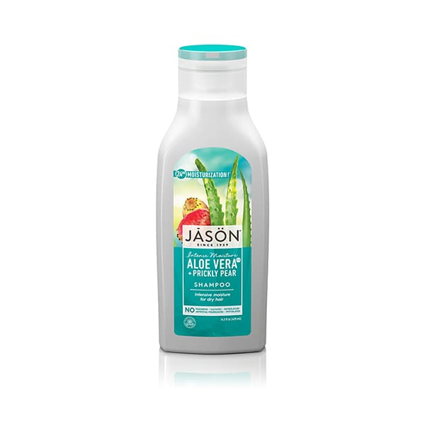 Xampú d'aloe vera 84% 433ml