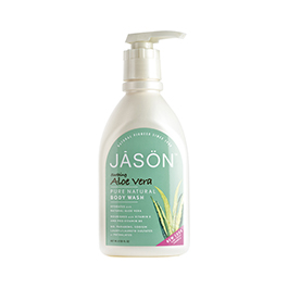Gel ducha Jason