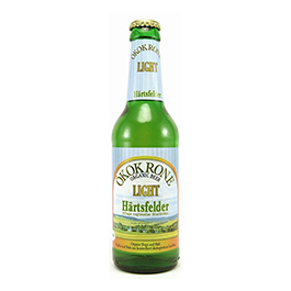Cerveza Light Oko Krone 33cl