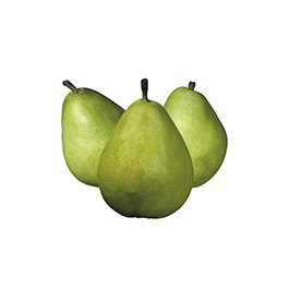 Pera Limonera 500gr
