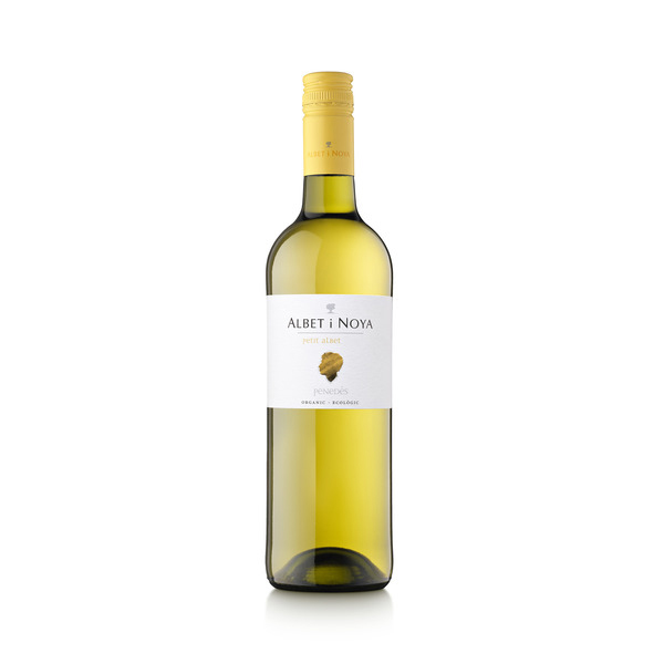 Vino blanco D.O. Penedès 75cl ECO