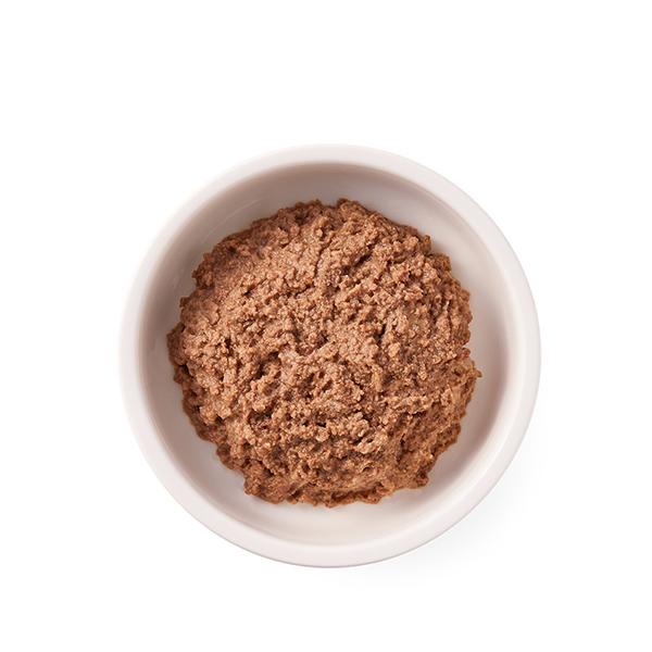 Comida pescado en lata gatos ECO
