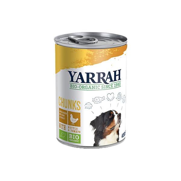 Trocit. perro Yarrah ECO