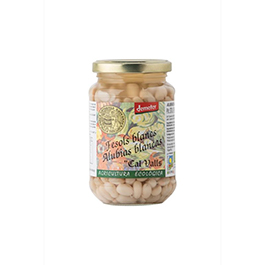 Mongetes blanques 250g