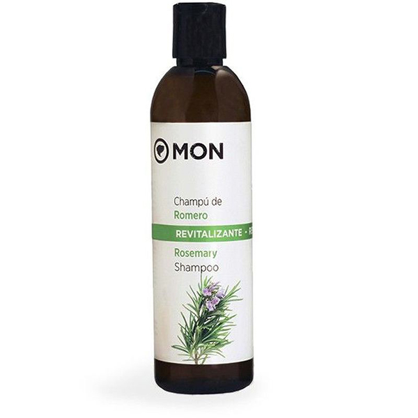 Xampú per a cabell desvitalizat 300ml