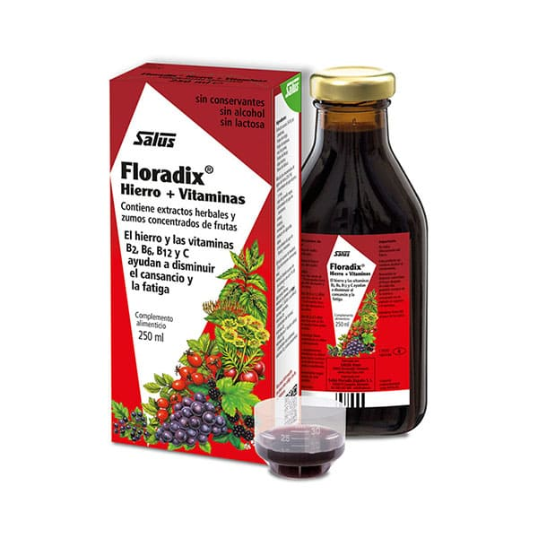 Floradix 250ml