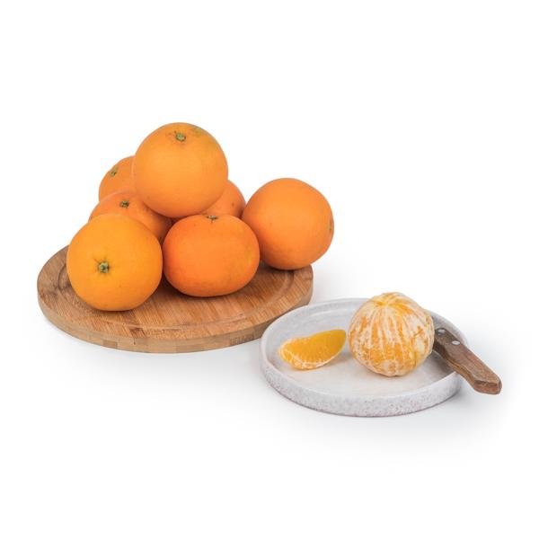 Naranja de mesa 500g ECO