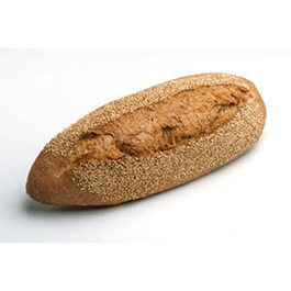 Pan de centeno 1Kg ECO