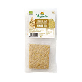 Tempe fresco Vegetal ECO