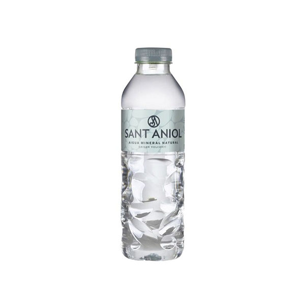 Agua 33cl