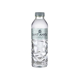 Agua Sant Aniol 33cl ECO