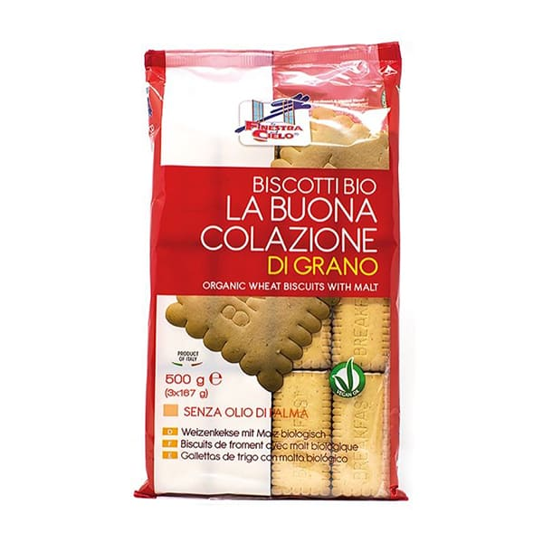 Galletas buona 500g ECO