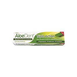 Dentífrico de aloe vera Aloe Dent 100 ml
