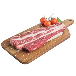 Churrasco de ternera 350g ECO