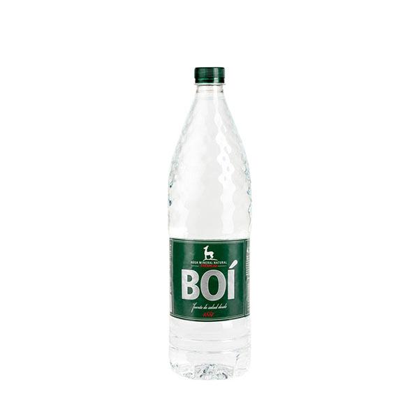Aigua 1,5l