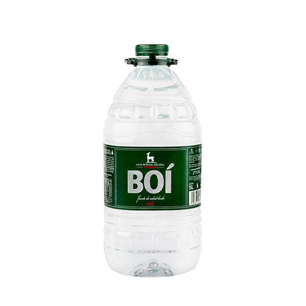 Aigua 5l ECO