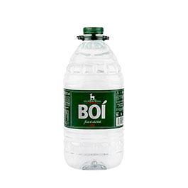 Agua 5l
