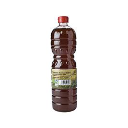 Vinagre vino tinto 1l ECO