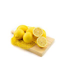 Limón malla 1kg ECO