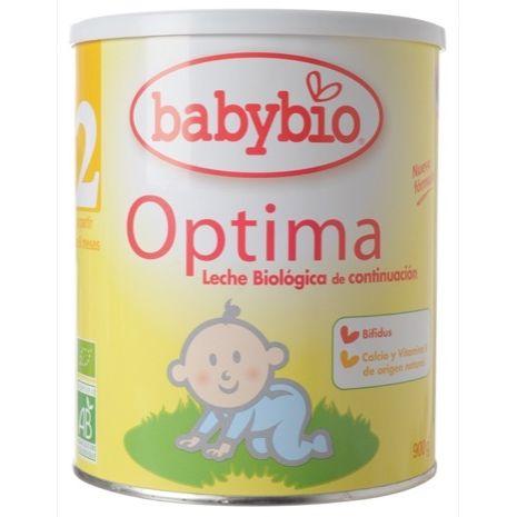 Leche 2 Babybio 900g ECO