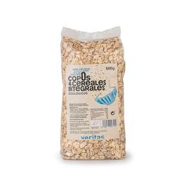 Flocs 4 cereals integrals Veritas 500g ECO