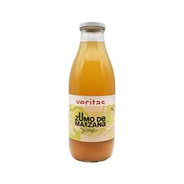Suc de poma 1l ECO