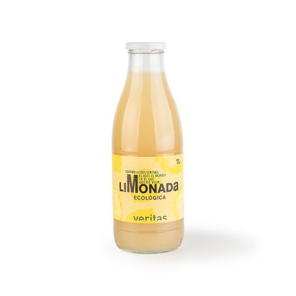 Limonada 1l ECO