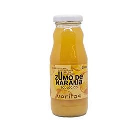 Suc de taronja 20cl ECO