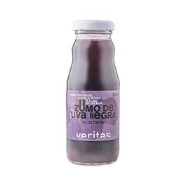 Zumo de uva negra 20cl